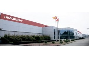 10 лет заводу HIMOINSA в Китае по производству электрогенераторов