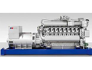 Rolls-Royce Power Systems успешно поставляет газовые генераторы по всему миру