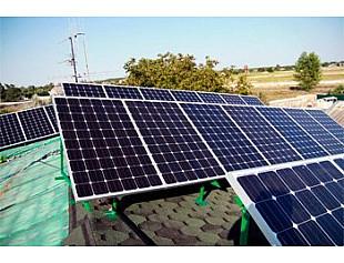 Повышен «зелёный» тариф на электроэнергию от солнечных батарей
