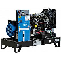 Дизель генератор 16 кВтSDMO K21Hоткрытого типа