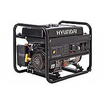 Газо-бензиновый генератор HYUNDAI HHY 3020FG