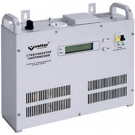Стабилизатор напряжения симисторный 7 кВт VOLTER СНПТО-7 пт