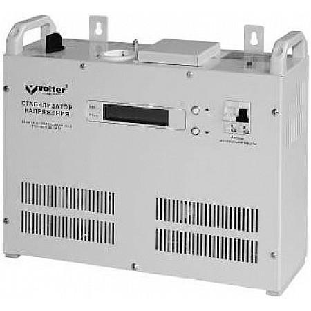 Стабилизатор напряжения симисторный 11 кВт VOLTER СНПТО-11 пт