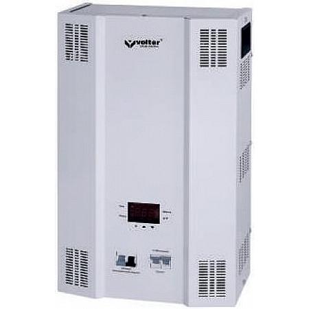 Симисторный стабилизатор напряжения 11 кВт VOLTER СНПТО-11 HL