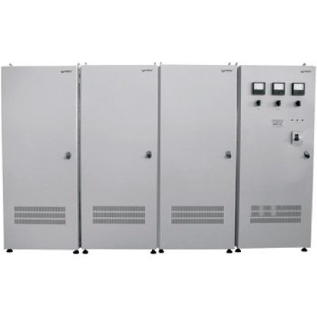 Трехфазный стабилизатор напряжения 165 кВт СНПТТ-150 пт
