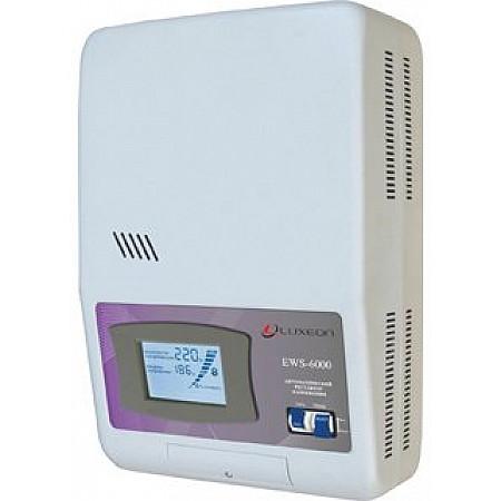 Стабилизатор сетевого напряжения 10 кВтLuxeon EWS12000