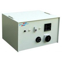 Однофазный стабилизатор напряжения 5,5 кВтNTT Stabilizer DVS 1105