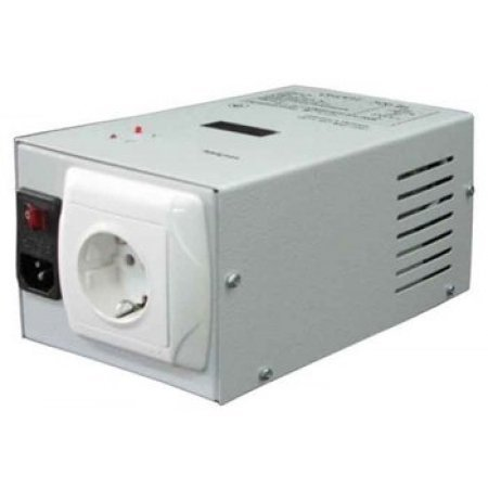 Стабилизатор напряжения бытовой 1 кВт Прочан СНОПТ-1.0