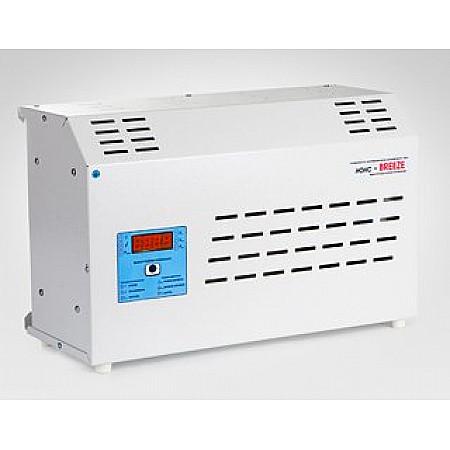 Бытовой стабилизатор напряжения 11 кВт Reta НОНС-11 кВт BREEZE