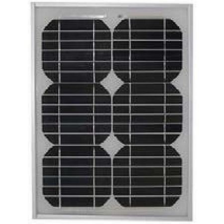 Солнечная панель ABi-Solar SR-M6044850 50 Вт