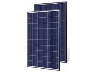 Рейтинг солнечных панелей в 2019 году
