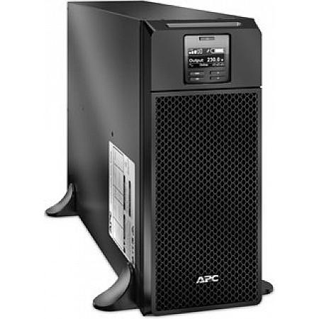 ИБП APC Smart-UPS RT 6000VA (SURT6000XLI)