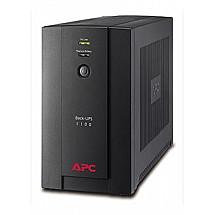 Back-UPS 1100VA IEC